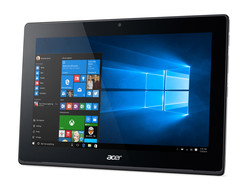 L'Acer Aspire Switch 11V, via Acer Allemagne.