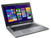 Courte critique du PC portable Acer Aspire E5-771G-553Q (i5, 840M)