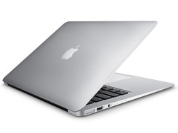 La finesse incarnée : MacBook Air 13