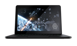 Razer Blade (Early 2015)