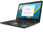Courte critique du PC portable Lenovo ThinkPad 13 Chromebook
