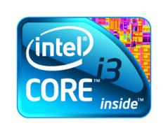 Intel Arrandale CPUs