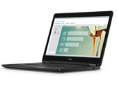 Courte critique de l'Ultraportable Dell Latitude 12 E7270