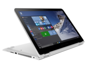 Courte critique du convertible HP Envy x360 15t-w200