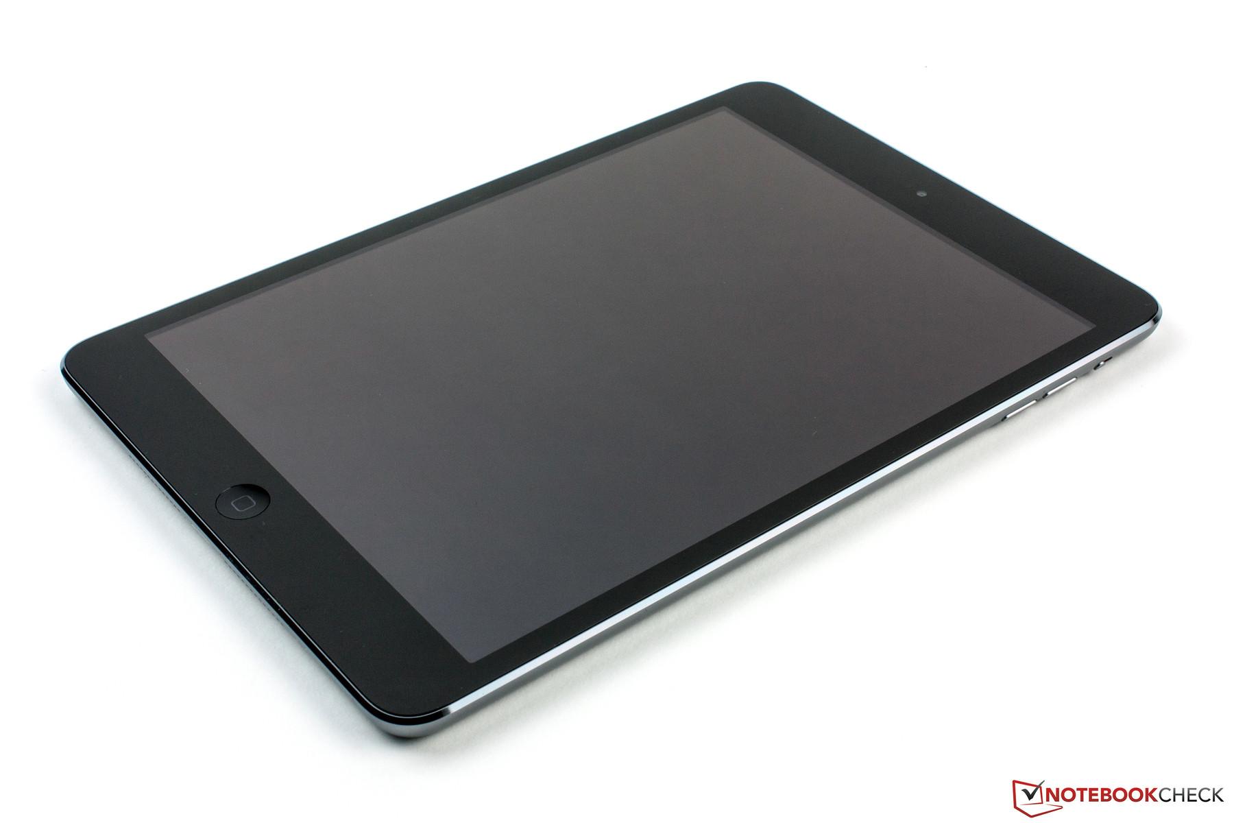 courte critique de la tablette apple ipad mini retina. Black Bedroom Furniture Sets. Home Design Ideas