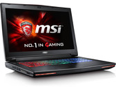 Courte critique du PC portable MSI GT72VR 6RE-015US