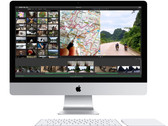 Courte critique de l'Apple iMac Retina 5K 27-inch M390 (Fin 2015) Retina