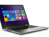 Courte critique du PC convertible Dell Inspiron 13 7368