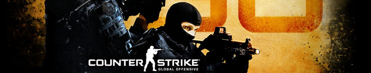 Counter-Strike: Global Offensive (Artwork: Valve)