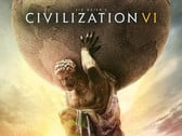 Civilization VI: Benchmarks PC portables et fixes