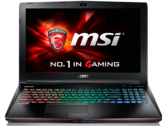 Courte critique du PC portable MSI GE62VR 6RF Apache Xotic PC Edition