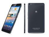 Courte critique de la Tablette Huawei MediaPad X1 7.0