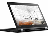 Courte critique de la Station de travail mobile Lenovo ThinkPad P40 Yoga 20GQ-000EUS