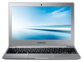 Courte critique du Chromebook Samsung Chromebook 2 (XE500C12)