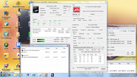 Idle APU AMD E-350 up to 45 degrees