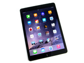 Courte critique de la Tablette Apple iPad Air 2 (A1567 / 128 Go / LTE)
