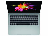 Courte critique du portable Apple MacBook Pro 13 (Mid 2017, i5, Touch Bar)