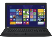 Courte critique du PC portable Toshiba Satellite Pro C70-B-111