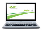Courte critique du PC portable Acer Aspire V5-132P