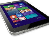 Courte critique de la Tablette Toshiba WT8-B-102‏