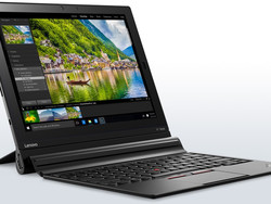 Test: Lenovo ThinkPad X1 Tablet. Exemplaire de test fourni par Lenovo US.