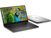 Courte critique du PC Portable Dell XPS 13 2016 (i7, 256 GB, QHD+)