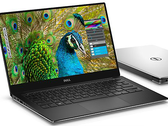 Courte critique de l'Ultrabook Dell XPS 13 9350 (i7-6560U, QHD+)