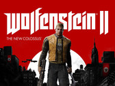 Wolfenstein II: The New Colossus - Benchmarks pour PC portables et de bureau