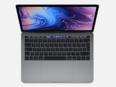 Test complet de l'Apple MacBook Pro 13 2019 (i5-8279U, Iris Plus 655, 2K) : de bonnes performances, mais sans véritable innovation
