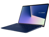 Courte critique de l'ultraportable Asus ZenBook 13 UX333FA (i5-8265U, UHD 620, FHD, SSD 256 Go)