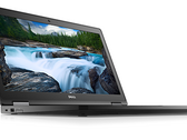 Courte critique du PC portable Dell Latitude 5580 (Full HD, i5-7300U)