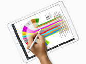 Courte critique de la tablette Apple iPad Pro 12.9 (2017)