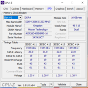 Acer ConceptD 9 Pro - CPU-Z.