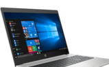 Courte critique du PC portable HP ProBook 450 G6 (i7-8565U, GeForce MX130, FHD)