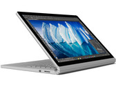 Courte critique du convertible Microsoft Surface Book Performance Base (GTX 965M)