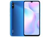 Test du smartphone Xiaomi Redmi 9AT