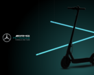 Xiaomi sortira également une édition Mercedes-AMG Petronas F1 Team du Mi Electric Scooter Pro 2. (Source de l'image : Xiaomi)