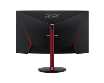 Acer Nitro XZ2 Series monitor. (Image source: Acer)