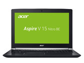 Courte critique du PC portable Acer Aspire V15 Nitro BE VN7-593G (7700HQ, GTX 1060)