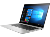 Courte critique du convertible HP EliteBook x360 1030 G3 (i5-8250U, FHD)