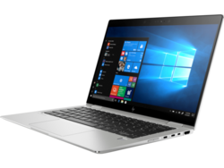 En test : le HP EliteBook x360 1030 G3.