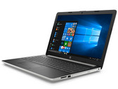 Courte critique du PC portable HP 15 (i5-8250U, GeForce MX110, SSD, FHD)