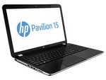 HP Pavilion 15-cc593nd