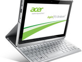 Courte critique du PC Convertible Acer Aspire P3-171-3322Y2G06as
