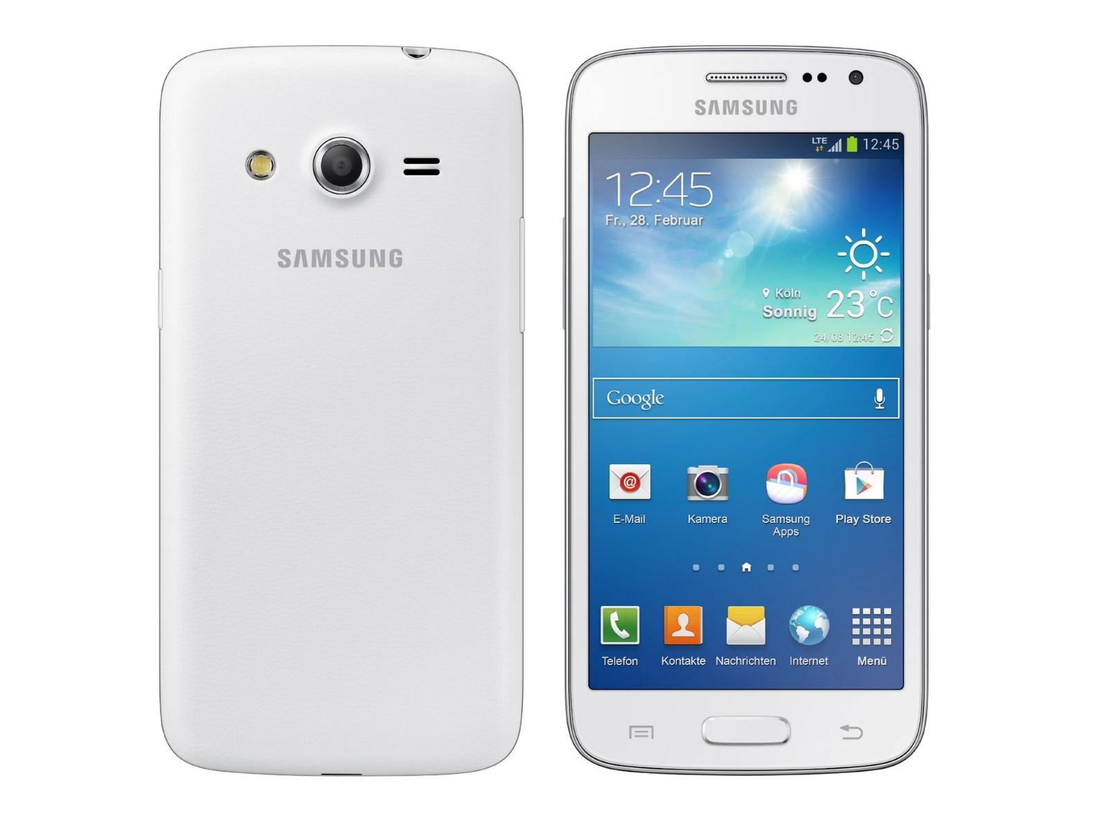 Samsung Galaxy Série Notebookcheck