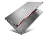 Courte critique du PC portable Fujitsu Lifebook E753 Premium Selection