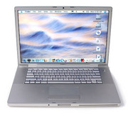 Apple MacBook Pro 15 inch 2009-06