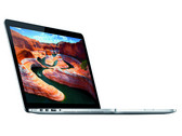Critique du Apple MacBook Pro 13 Retina 2.5 GHz fin 2012