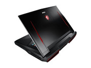 MSI GT75 Titan 8RG-201UK