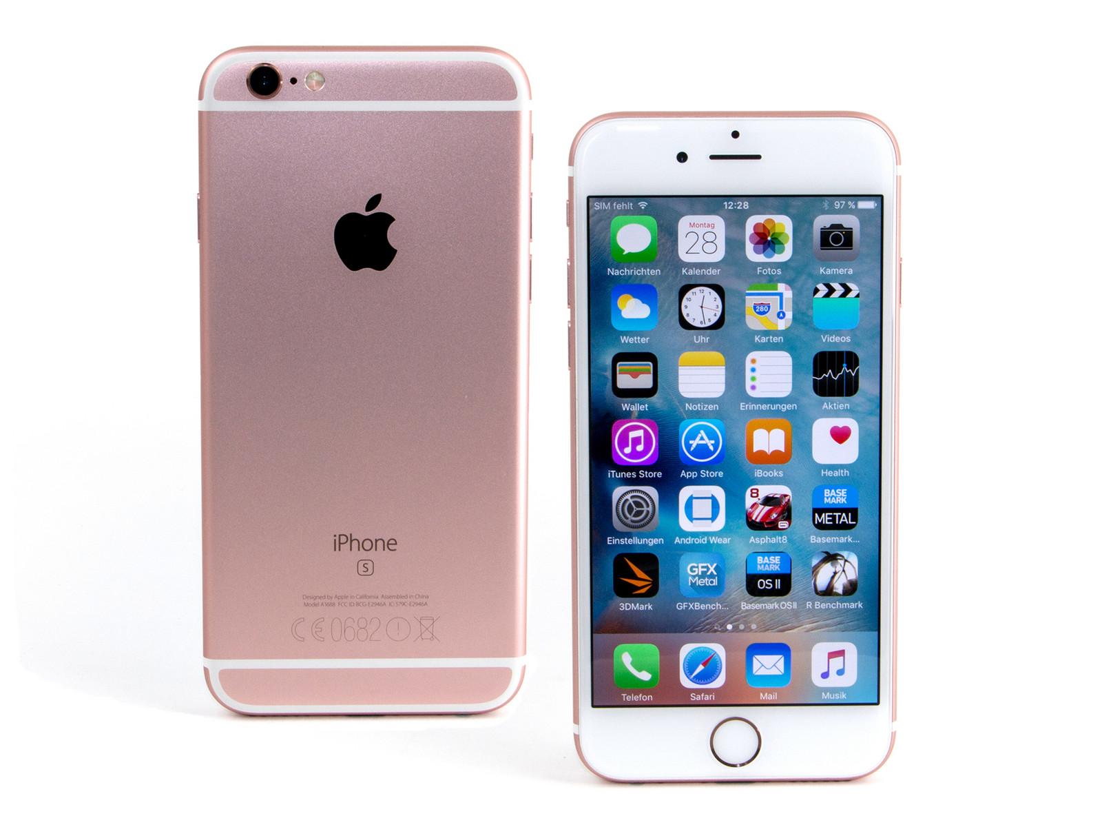 Apple iPhone série - Notebookcheck.fr ec4cabe6af36